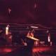 2008年奨励賞 【夕日に輝く】 織田 優さん 撮影地:新潟県三島郡出雲崎町