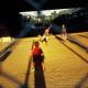 2009年大賞 【高架道下の少年たち】 青木忠平さん 撮影地:静岡県焼津市大村