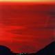 1993年大賞 【残照の海】 外石富男さん 撮影地:新潟県弥彦村