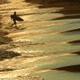 2018年奨励賞 【波目模様】 増田将洋さん 撮影地:神奈川県鎌倉市稲村ガ崎海浜公園